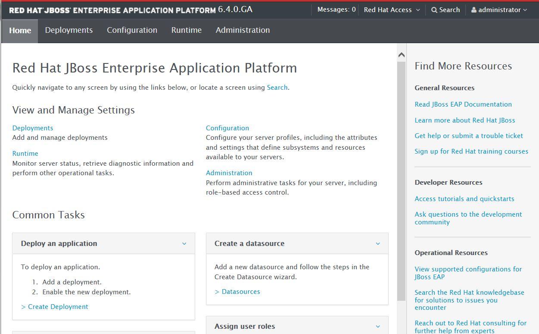 JBoss Hornetq – Connecting from external App – Tech Annotation